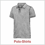 Icon Polo-Shirts